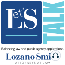 Episode 31: Fall 2019 Legislative Roundup – Student Bills: Sloan Simmons talks with Lozano Smith Student Practice Group Leaders Ruth Mendyk and Aimee Perry regarding this year's legislative enactments impacting students and tips for school districts in preparing for compliance with these new laws. -