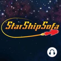 """StarShipSofa No 618 Stephen Case: Main Fiction: """"Color of the Flame"""" by Stephen Case This story originally appeared in Mythic (March 1, 2017). Stephen Case is a historian of astronomy and author living and lecturing in the prairies south of Chicago. His work has appeared most..."""