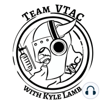 Episode 66 Tops Knives Leo Espinoza and Craig Powell at Blade Show 2019 in Atlanta.: Leo Espinoza from Tops Knives told me if we didn't do a podcast he was gonna choke me out. Blade Show 2019 with Leo and Craig Powell from Tops Knives, made in America. We discuss the making of the VTAC Bloodline series as well as other knife...