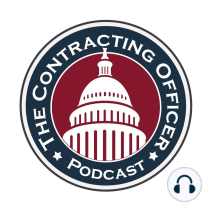 270 - ENCORE - What is a Contracting Officer?