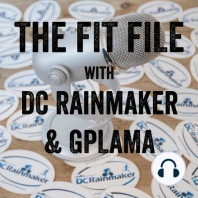 FIT90 Hiding devices in plain sight until caught by the paparazzi [Audio Fixed]: Lama creating snow globes, the DCR Open House, Strava's back in the news...again, and so is Peloton