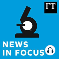 Exposing the problem with default data: Caroline Criado-Perez won the latest Financial Times and McKinsey Business Book of the Year Award with her book Invisible Women: Exposing Data Bias in a World Designed for Men. She spoke to Andrew Hill, the FT's management editor, about the consequence...