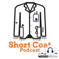 Your patients' stories will sustain you in your darkest hours (bonus ft. Dr. John Mrachek): On this bonus episode of The Short Coat, we hear from Dr. John Mrachek.  Dr. Mrachek is an anesthesiologist of 17 years who reached out to us at Iowa because he'd long felt a wedge being driven between doctors and their patients.  He said that wedge,