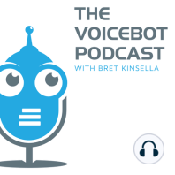 Jeff McMahon Voicify CEO on Voice and the Martech Stack - Voicebot Podcast Ep 125: Jeff McMahon is CEO and co-founder of Voicify a voice app development platform designed for enterprise marketers. After a career in digital marketing as an agency founder, Jeff and his co-founders saw the need for voice app software that would...