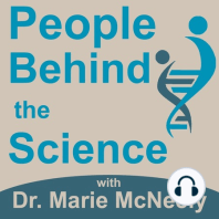 529: Creating Sustainability Solutions Through Science - Dr. Gayle Schueller: Dr.Gayle Schueller is the Chief Sustainability Officer and Vice President of Sustainability and Product Stewardship at 3M. In her work, Gayle has the opportunity to use science to have an impact on the world through the development of innovative...