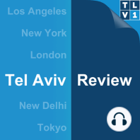 Bret Stephens on the State of America and the State of Israel: The prominent New York Times columnist joins the Tel Aviv Review at the Z3 conference to discuss politics in the US and across the pond. This episode is made possible by the , an initiative of the , committed to creating an ongoing, dynamic forum for...