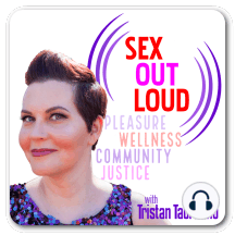 Joan Price on Sex After Grief and Wicked Senior Sex: Joan Price, author and sex educator, returns to the show to talk about her latest book, Sex After Grief: Navigating Your Sexuality After Losing Your Beloved. We'll also dish on her newest video series, produced by Jessica Drake, called Wicked Senior Sex.