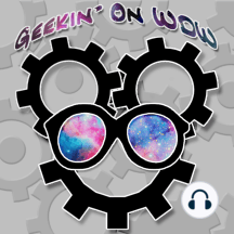 Grand Geekin' Gathering Family Reunion Review – Ep. 316: On episode 316, we review the October Disney World trip of the Grand Geekin' Gathering Family Reunion. We bring on six Super Geeks to review their resorts, Food & Wine and experiences meeting each other. There's a warmth to this episode I believe you'l...