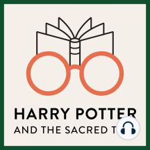 Resilience: Silver and Opals (Book 6, Chapter 12): Vanessa and Casper explore the theme of resilience in chapter twelve of Harry Potter and the Half-Blood Prince.