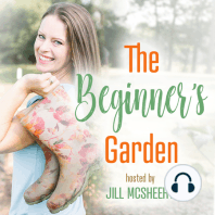 110 - A Gardener's Guide to Getting Started with Chickens, with Nicole Gennetta: Have you ever wondered why gardeners so often have chickens? My family brought in our first flock of chickens six years ago and added a second a few years later. I love them. They do wonderful things for my garden and the eggs are just a bonus.   If...