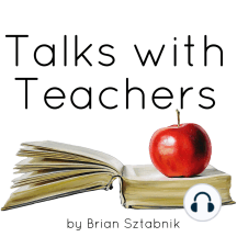 #79 Dan Tricarico — The Zen Teacher: Dan Tricarico is The Zen Teacher. He has been a member of the West Hills High School English Department for over twenty years.  He is author of The Zen Teacher: Creating Focus, Simplicity, and Tranquility in the Classroom and the teaching methods text ...