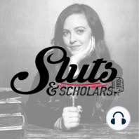 116 Going to the Gyno as a Trans Man with Buck Angel: This week Sluts and Scholars hosts speaker, filmmaker, activist, performer, and Renaissance Man Buck Angel. Buck helps the slutty scholars navigate everything from hormone replacement therapy to how to self pleasure your clit like a penis. Thought...
