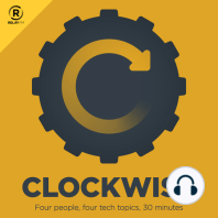 Clockwise 315: Pop Quiz, Hot Shot!: Jumping to macOS Catalina (or not), the software and hardware we'd most and least like to lose, Windows on good hardware vs. macOS on crappy hardware, and legal requirements for accessibility on the web.