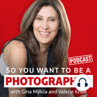 PHOTO 265: A beginners guide to photography websites with guest Alex Vita