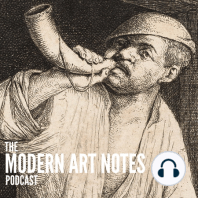 Tiffany Chung, Houston's new Delacroix: Episode No. 413 of The Modern Art Notes Podcast features artist Tiffany Chung and art historian and museum director Gary Tinterow. Chung is currently featured in  at the Sheldon Museum of Art at the University of Nebraska. The exhibition spotlights...