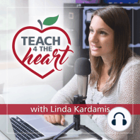 #131: 60+ Classroom Reward Ideas: Rewards are a fun way to motivate students and celebrate progress, but seeing as we aren't made of money, sometimes we don't know what to give. Join us to discover over 60 fun, creative reward ideas for both elementary and secondary that are either...