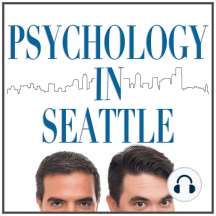 Misophonia (Fear of Sounds) (Rerun): Have you ever been extremely annoyed with the sound of people eating? Are there other sounds that drive you nuts? You might be suffering from misophonia.  Become a patron of our podcast by going to https://www.patreon.com/PsychologyInSeattle...