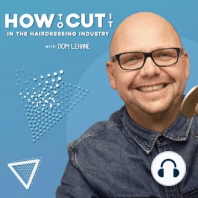 EP114: Belonging to a Global Community of Craft Hairdressers – with Gerard Scarpaci of Hairbrained: On this episode, I talk to Gerard Scarpaci, co-founder of Hairbrained.me. If you've yet to be part of or know of this community for passionate hairdressers and colourists, then I guarantee by the end of this episode you'll be hitting them up.