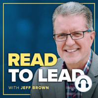 282: Theodor Geisel and the Making of an American Imagination: I love biographies. As it turns out, so do many listeners to Read to Lead. Other than an audio summary once or twice, I've never featured an interview with a biographer on the show before. That is about to change as, today,