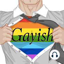 Gayish: 135 The Gay Bechdel Test [Shrinkage]: After a long hiatus, we're back with a new Shrinkage! Kyle talks about the gay version of the Bechdel Test and LGBT representation in movies.