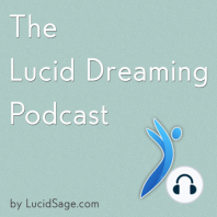 Episode 4 – Brain Waves: In this episode I discuss brain waves, the sleep cycle, neurofeedback and their correlation to lucid dreaming and how understanding those better can help achieve lucidity. Show Notes: Video Games Change the Way You Dream – The Verge Brain Waves Graph O...