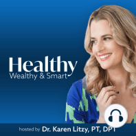 449: Dr. Brenda Walding: Holistic Approach to Chronic Illness: On this episode of the Healthy, Wealthy and Smart Podcast, I welcome Brenda Walding on the show to discuss Whole-Hearted Living. Dr. Brenda Walding is a Women's Holistic Wellness Expert & Coach, Doctor of Physical Therapy, Functional Diagnostic...