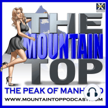 Episode 160--The Mountain Top--Adoring Women: Co-Host Zan Perrion (http://www.mountaintoppodcast.com/zan)