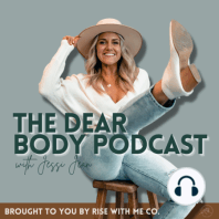 016 - What I Eat in a Typical Day: When you're working through a disordered relationship with food, it can be helpful to know how others who have gone through the same thing have learned to work through it too. Today Jessi is sharing what she eats in a typical day and how she and her...