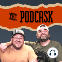 The Drink Whisperer: Will and Greeze are joined by their good friend and award winning bartenderZachary Helton to learn about bartending and cocktails. Zach leads them through making a cocktail live, teaches them a thing or two about bar tools, and some cocktail...