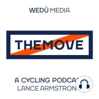 2019 Tour de France Stage 20: As Johan stated the Egan Bernal era is starting. Shortened stage leads to a shakeup of the podium. The guys discuss still more organizational problems within Movistar. And an update on the PATRONFIFTY clash between George and Lance. THEMOVE IS...