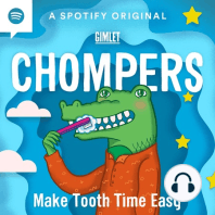 Oceans Week Morning What's that Sound? (1-24-2020): Can you figure out what deep sea creatures are making the sounds on today's Chompers?