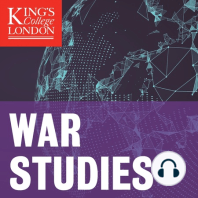 Event: Three Admirals on The Indo-Pacific in the Age of Competition: Date of Recording: 15/10/2018  Description: Three…
