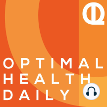 854: [Part 2] 11 Habits Science Links to Longevity by Summer Banks with Diet Spotlight on How To Live Healthier