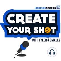 Create Your Shot: Chris Spatola