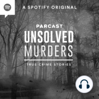 """E83: """"The Murder at Memorial Church"""" - Arlis Perry: In October 1974, the body of 19-year-old Arlis Perry was found in Memorial Church in Palo Alto, California."""