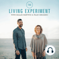 Episode 3: Lonely: This week on The Living Experiment, we talk about Lonely — the experience and stigma of that feeling, and the negative impacts it has on our well-being. We explore some of the reasons more of us are feeling lonely these days, and how we can get out...