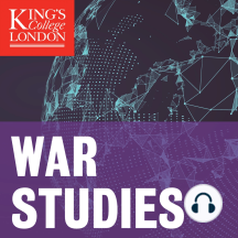 Podcast: MA in Arms Control & Security Studies: Professor Wyn Bowen the new head for the school o…