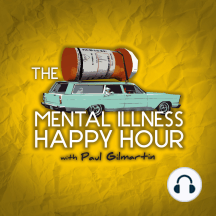 #286 Stacy Reynolds: The 43 year old teacher and recovering alcoholic talks about being sexualized as a child by her father, having to cut contact with her controlling mother, and trying to heal while dealing with anxiety, panic attacks and PTSD. Get info on Paul's...