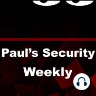 Security & Compliance Introduction - PSW #622: It's the show, that bridges the requirements of regulations, compliance, and privacy with those of security. Your trusted source for complying with various mandates, building effective programs, and current compliance news. It's time for Security...