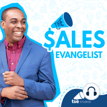 """TSE 1024: Sales From The Street: """"Selling To Everyone"""": Selling a product or service that expands across multiple industries is possible when we realize thatselling to everyonetakes a team effort. Phil Sweeney worked in sales while in college because he enjoyed talking with people and..."""