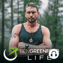 In Which Ben Greenfield Is Hypnotized Live On A Podcast (And 3 Embarrassing Personal Admissions From Ben).: Warning: I get hypnotized in this podcast and it may make you sleepy when you listen, so please don't do things like drive in your car, operate heavy machinery, ride a bicycle, etc. during this episode. If you do, you may end up in your local...