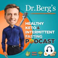 Dr. Berg's Debug Weight Loss Live Webinar