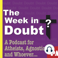 """Episode 97: Tiktaalik and My Thoughts on """"Questioning Darwin"""": This week: I make a correction regarding the transitional fossil known as Tiktaalik and also give my thoughts on the HBO documentary """"Questioning Darwin"""".http://palbertelli.podbean.comhttp://www.facebook.com/TheWeekInDoubtPodcasthttps://itunes.apple.com/..."""