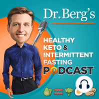 Dr. Berg Discusses Liver Cleansing Food on News Channel 8 Sports Talk Dr. Eric Berg 2