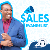 TSE 793: The Power of Selling With Charisma: Sales professionals rely on communication but many don't realize how powerful nonverbal communication truly is. On today's episode of The Sales Evangelist, we talk to Tom Payne about the power of charisma and how we can use it to prospect and sell mor