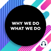 013 | How Genes & Epigenetics Influence Behavior | Why We Do What We Do: In this episode, Abraham and RYANOtalk about the role that genes and genetic coding influences our behavior, including the not-so-well-known (some say even over-extended) concept of epigenetics!