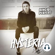 Hysteria Radio 204: Bingo Players Presents Hysteria Radio