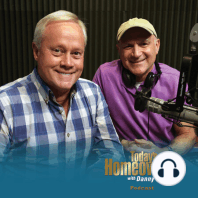 Renovate Your Home the Eco-Friendly Way | Ep. 59: On this Week's Podcast: Eco-Friendly Renovation From cars to food, people are modifying their lives to help conserve the earth's resources and support a cleaner environment. In this podcast Danny, Joe, and Chelsea open up about some of their...