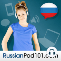 Advanced Audio Blog 2 S2 #2 - Russian Cuisine: learn about the traditions of Russian cuisine, including which foods were common among Russian peasants, and what influenced these Russian cuisines