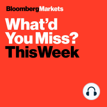Wall Street's Most Volatile Week Ever